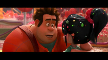 Wreck-It Ralph - Alternate Trailer 9