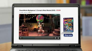 Discover Card TV Spot, 'Online Purchases'