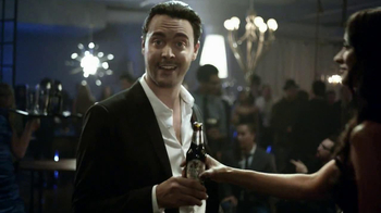 Guinness Black Lager TV Spot, 'Something About Black' Song by Gin Wigmore - Thumbnail 8