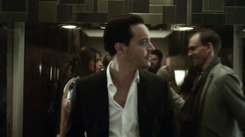 Guinness Black Lager TV Spot, 'Something About Black' Song by Gin Wigmore - Thumbnail 1