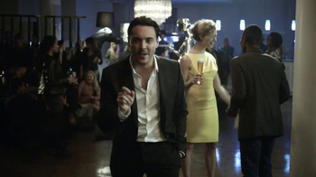 Guinness Black Lager TV Spot, 'Something About Black' Song by Gin Wigmore - Thumbnail 3