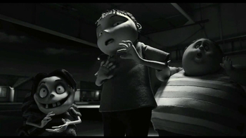 Frankenweenie - Alternate Trailer 30