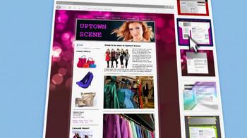 1&1 Internet TV Spot, 'Creating a Business Website' - Thumbnail 4
