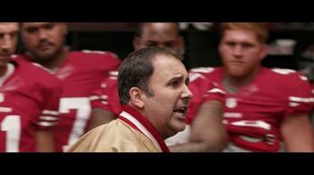 VISA TV Spot, '49ers Locker Room' - Thumbnail 2