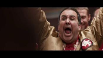 VISA TV Spot, '49ers Locker Room' - Thumbnail 5