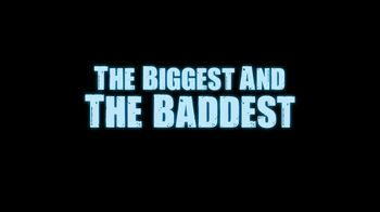 Wreck-It Ralph - Alternate Trailer 8