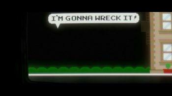 Wreck-It Ralph - Alternate Trailer 10