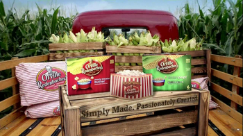 Orville Redenbacher's Pop-Up Bowl TV Spot - Thumbnail 10
