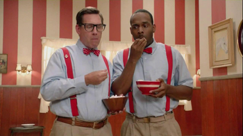 Orville Redenbacher's Pop-Up Bowl TV Spot - Thumbnail 5