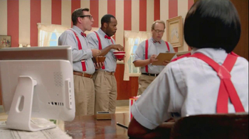 Orville Redenbacher's Pop-Up Bowl TV Spot - Thumbnail 6