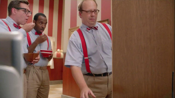 Orville Redenbacher's Pop-Up Bowl TV Spot - Thumbnail 8
