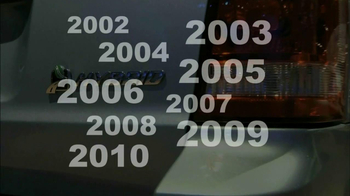 Toyota Camry TV Spot 'Still Better'  - Thumbnail 3