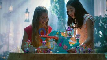 Littlest Pet Shop Fairy Fun Rollercoaster TV Spot, 'Down the Slide'