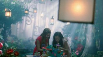 Littlest Pet Shop Fairy Fun Rollercoaster TV Spot, 'Down the Slide' - Thumbnail 2