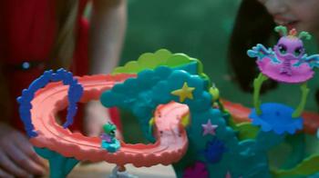 Littlest Pet Shop Fairy Fun Rollercoaster TV Spot, 'Down the Slide' - Thumbnail 5