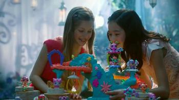 Littlest Pet Shop Fairy Fun Rollercoaster TV Spot, 'Down the Slide' - Thumbnail 8