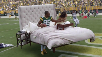 Old Spice Champion TV Spot, 'Wise Man' Featuring Greg Jennings - 109 commercial airings