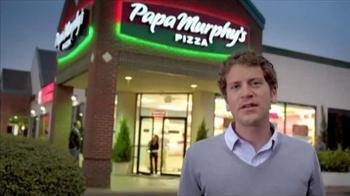 Papa Murphy's Cowboy Pizza TV Spot - Thumbnail 1