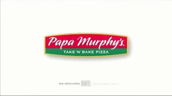 Papa Murphy's Cowboy Pizza TV Spot - Thumbnail 10