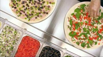 Papa Murphy's Cowboy Pizza TV Spot - Thumbnail 6