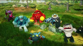 Skylanders Giants Starter Pack for Wii and Nintendo 3DS TV Spot