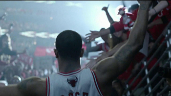 adidas TV Spot, 'The Return' Featuring Derrick Rose - Thumbnail 9