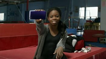 Nintendo 3DS TV Spot, 'Collecting Champion' Featuring Gabby Douglas - 76 commercial airings