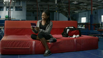Nintendo 3DS TV Spot, 'Collecting Champion' Featuring Gabby Douglas - Thumbnail 1