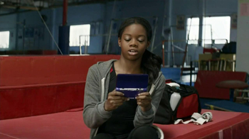 Nintendo 3DS TV Spot, 'Collecting Champion' Featuring Gabby Douglas - Thumbnail 6