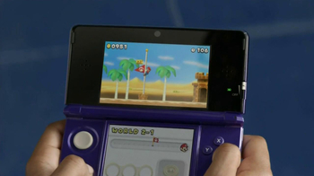 Nintendo 3DS TV Spot, 'Collecting Champion' Featuring Gabby Douglas - Thumbnail 7