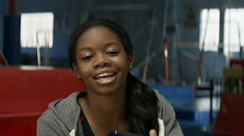 Nintendo 3DS TV Spot, 'Collecting Champion' Featuring Gabby Douglas - Thumbnail 8