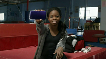 Nintendo 3DS TV Spot, 'Collecting Champion' Featuring Gabby Douglas
