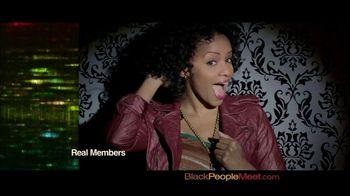 BlackPeopleMeet.com TV Spot, 'Qualities'