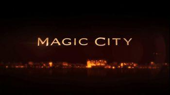 Magic City: The Complete Season One Home Entertainment TV Spot