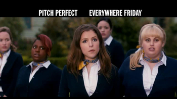 Pitch Perfect - Alternate Trailer 15
