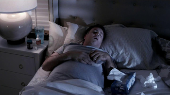 Cold EEZE Daytime/Nighttime Quick Melts TV Spot - Thumbnail 2