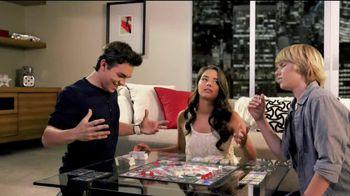 Monopoly Millionaire TV Spot, 'Be a Millionaire'