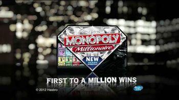 Monopoly Millionaire TV Spot, 'Be a Millionaire' - Thumbnail 6