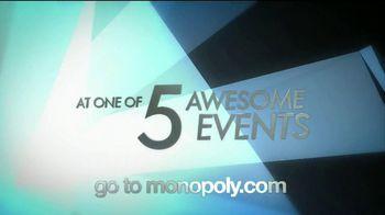 Monopoly Millionaire TV Spot, 'Be a Millionaire' - Thumbnail 9