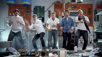 Old Navy TV Spot Feat Backstreet Boys Song 'Everybody'