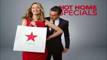 Macy's Hot List Sale TV Spot - 83 commercial airings