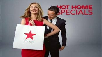 Macy's Hot List Sale TV Spot - 83 commercial airings