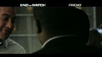 End of Watch - Alternate Trailer 28