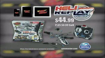 Air Hogs RC Heli Replay TV Spot