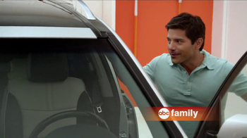 ABC Family TV Spot 'Kia Sorento' - Thumbnail 4