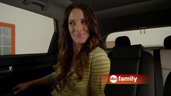 ABC Family TV Spot 'Kia Sorento' - Thumbnail 5