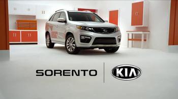 ABC Family TV Spot 'Kia Sorento' - Thumbnail 7