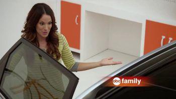 ABC Family TV Spot 'Kia Sorento'