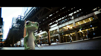GEICO TV Spot, 'Chicago Accent' - 184 commercial airings