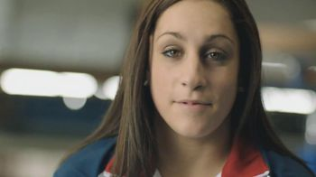 AT&T It Can Wait TV Spot, 'Aspiring Gymnasts' Featuring Jordyn Wieber - 30 commercial airings